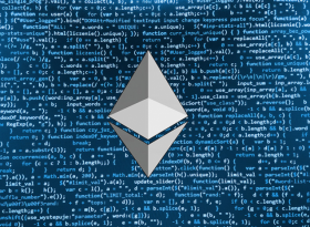 Анализ цены Ethereum