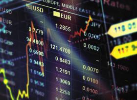 Валютный рынок. Нефть