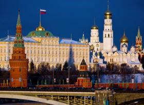 Индекс МосБиржи проведет