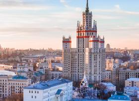 В Москве запущен