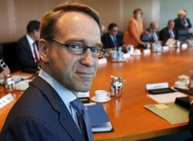 ЕЦБ стоит завершить QE