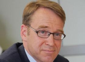 EURUSD: Вайдман ослабил
