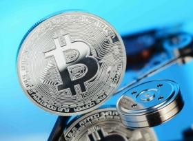 Bitcoin— на грани.