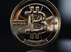 Bitcoin подешевел на 47%