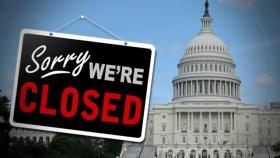 Опять shutdown: власти