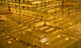 Золотой запас РФ вырос