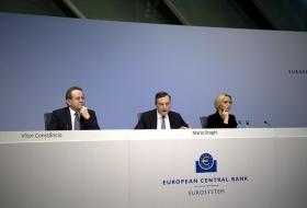 ЕЦБ намекнул на