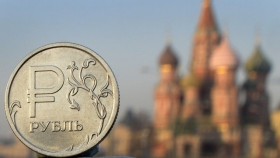 Рубль ожидает неделя