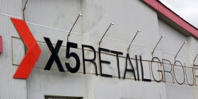 X5 Retail Group купила