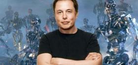 Илон Маск боится