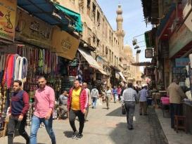 Восточный базар - место