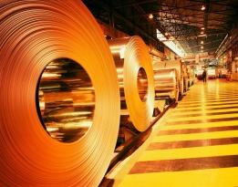 Ралли на рынке металлов