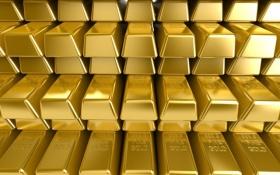 ЦБ Турции вывез золотой
