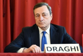 Драги: еврозоне