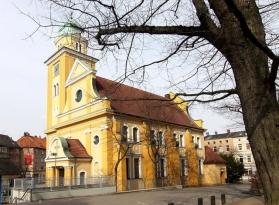 Католическая церковь