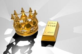 Золото, серебро,