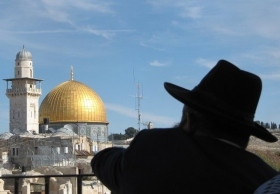 Как Израиль стал