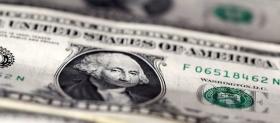 Как крепкий доллар