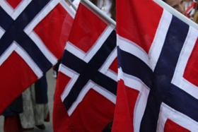 Фонд Норвегии против