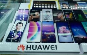 Facebook закроет Huawei