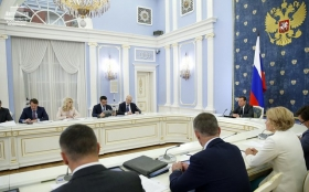 Медведев: министры