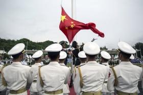 США: Китай испытывает
