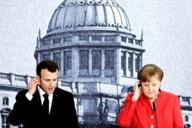 Страны ЕС выступили
