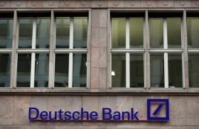Deutsche Bank не прошел