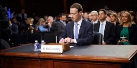 Facebook отдавала данные