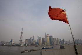 Китай создает