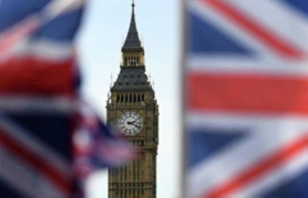 Экономика Британии в мае