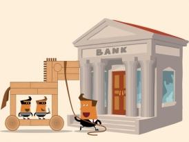Активность банковских