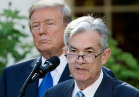 Трамп раскритиковал ФРС