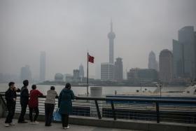 Китай наращивает
