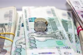 Прогноз: рубль с