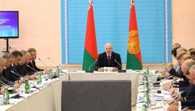 Лукашенко сообщил о