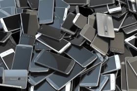 Поставки смартфонов