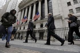 ФРС: пошлины сдерживают