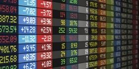 Отток капитала из акций