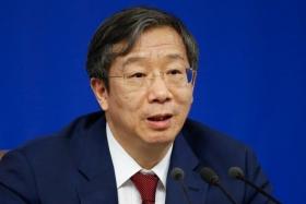 Глава ЦБ Китая: у нас