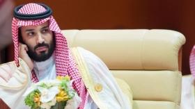 Саудовская Аравия теряет