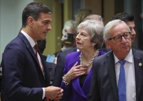 Эксперт: Британия и ЕС