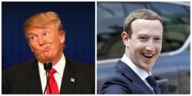 Facebook обвиняют в