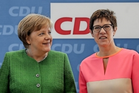 Меркель 2.0: сможет ли