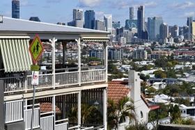 UBS: цены на жилье в