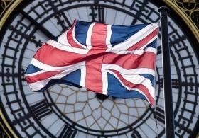 Великобритания может