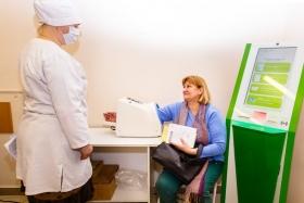 ФОМС: нехватку врачей в