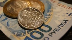 Прогноз: рубль подумает