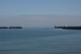 Морские торговые пути: 9