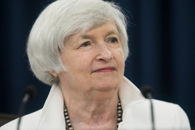 Экс-глава ФРС